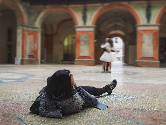 Il matrimonio di Ilaria e Moris a Guastalla, Reggio Emilia 24