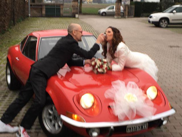Il matrimonio di Ilaria e Moris a Guastalla, Reggio Emilia 25