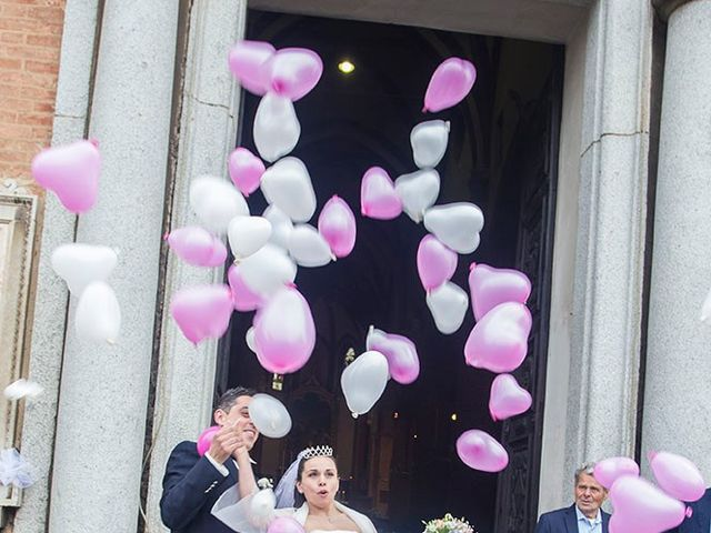 Il matrimonio di Nunzia e Francesco a Celle Ligure, Savona 3