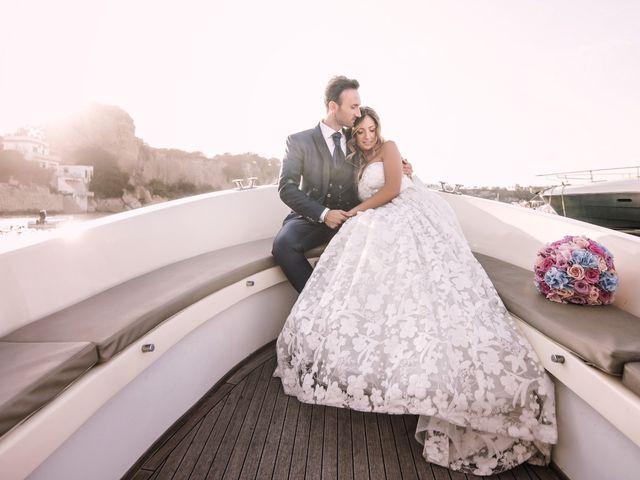 Le nozze di Tonia e Pasquale