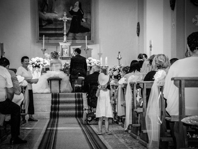 Il matrimonio di Paolo e Daniela a Cesena, Forlì-Cesena 18