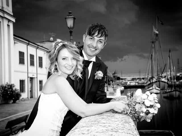 Il matrimonio di Paolo e Daniela a Cesena, Forlì-Cesena 23