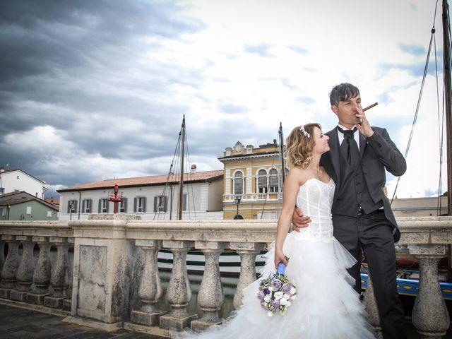 Il matrimonio di Paolo e Daniela a Cesena, Forlì-Cesena 25