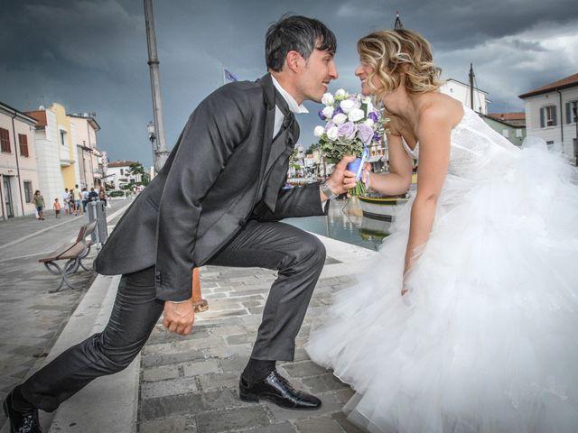 Il matrimonio di Paolo e Daniela a Cesena, Forlì-Cesena 28