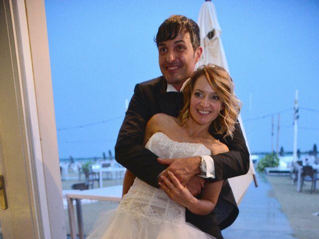 Il matrimonio di Paolo e Daniela a Cesena, Forlì-Cesena 39