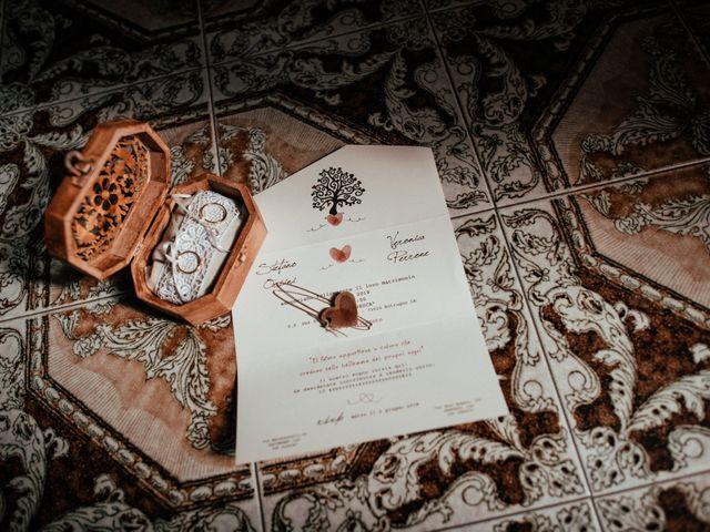 Il matrimonio di Stefano e Veronica a Trepuzzi, Lecce 5