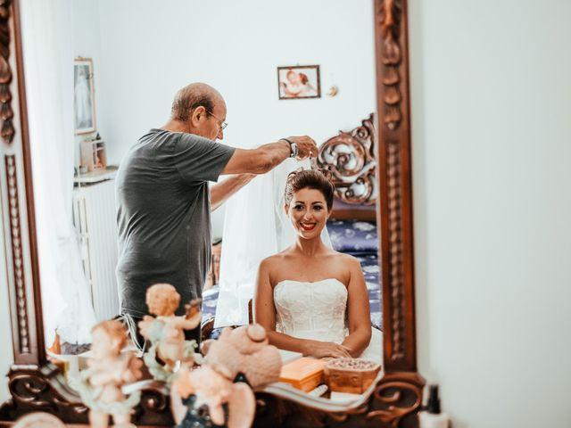 Il matrimonio di Stefano e Veronica a Trepuzzi, Lecce 7