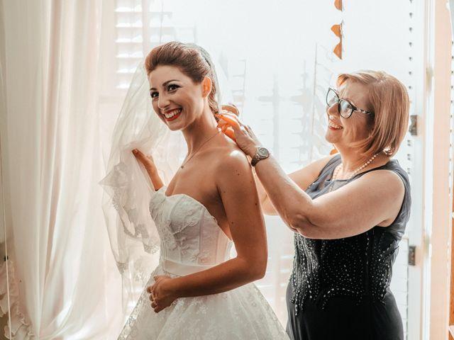 Il matrimonio di Stefano e Veronica a Trepuzzi, Lecce 8