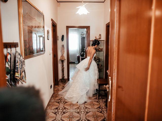 Il matrimonio di Stefano e Veronica a Trepuzzi, Lecce 11