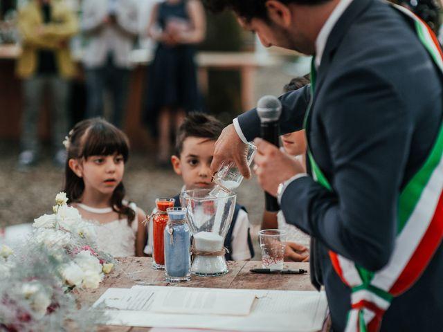 Il matrimonio di Stefano e Veronica a Trepuzzi, Lecce 17