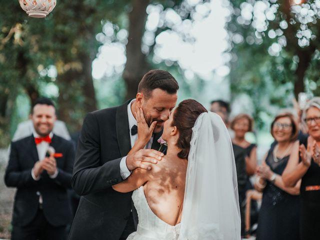 Il matrimonio di Stefano e Veronica a Trepuzzi, Lecce 18