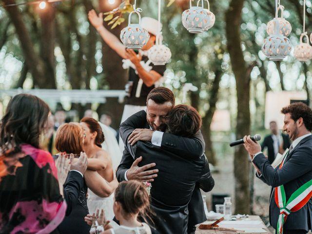 Il matrimonio di Stefano e Veronica a Trepuzzi, Lecce 20