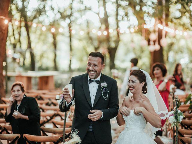 Il matrimonio di Stefano e Veronica a Trepuzzi, Lecce 22