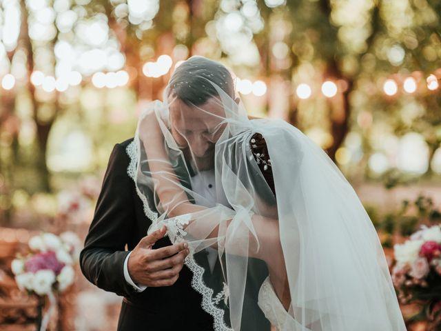 Il matrimonio di Stefano e Veronica a Trepuzzi, Lecce 23