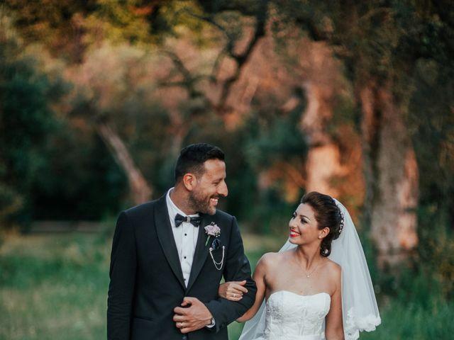 Il matrimonio di Stefano e Veronica a Trepuzzi, Lecce 28