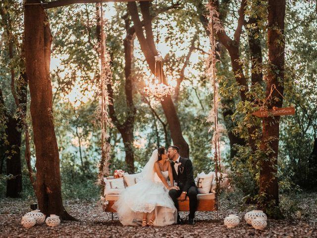 Il matrimonio di Stefano e Veronica a Trepuzzi, Lecce 30