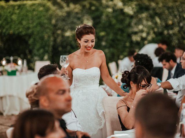 Il matrimonio di Stefano e Veronica a Trepuzzi, Lecce 35