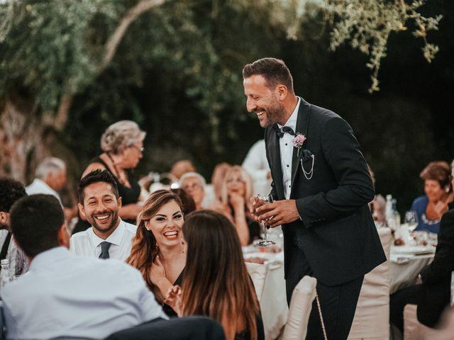 Il matrimonio di Stefano e Veronica a Trepuzzi, Lecce 36