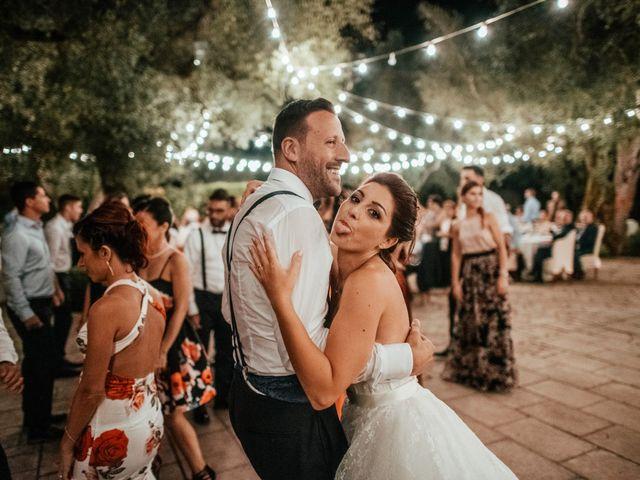 Il matrimonio di Stefano e Veronica a Trepuzzi, Lecce 42
