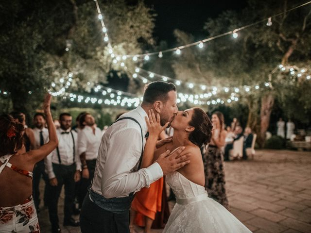 Il matrimonio di Stefano e Veronica a Trepuzzi, Lecce 43