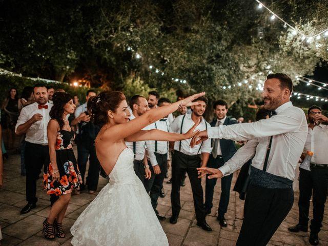 Il matrimonio di Stefano e Veronica a Trepuzzi, Lecce 44