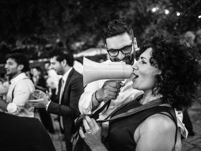 Il matrimonio di Stefano e Veronica a Trepuzzi, Lecce 45