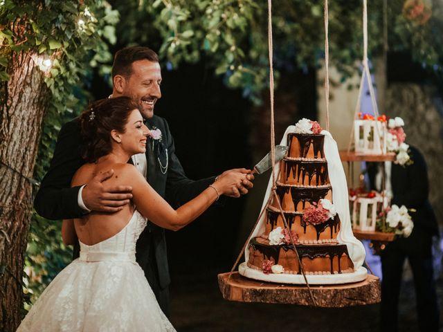 Il matrimonio di Stefano e Veronica a Trepuzzi, Lecce 47