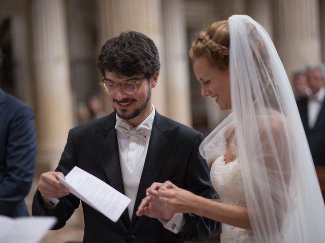 Il matrimonio di Matteo e Gaia a Mantova, Mantova 4