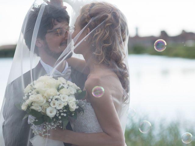 Il matrimonio di Matteo e Gaia a Mantova, Mantova 1