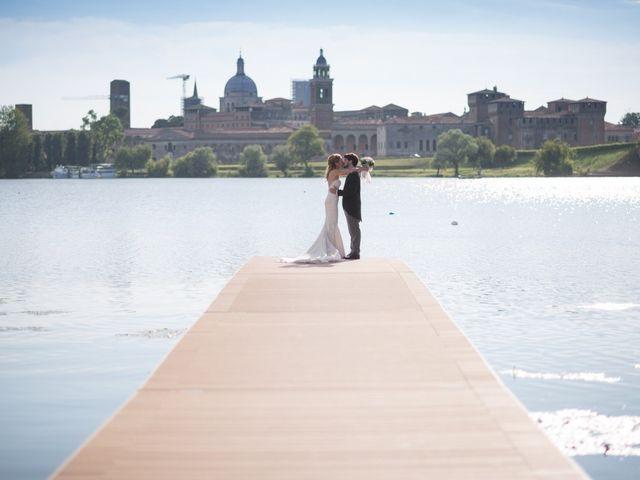 Il matrimonio di Matteo e Gaia a Mantova, Mantova 6