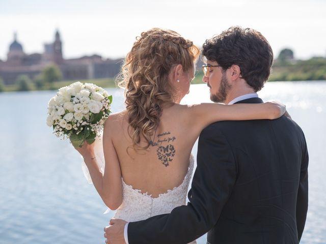 Il matrimonio di Matteo e Gaia a Mantova, Mantova 7
