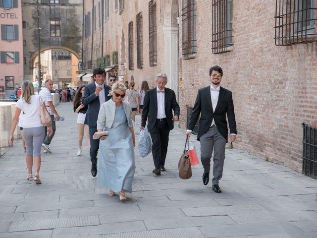 Il matrimonio di Matteo e Gaia a Mantova, Mantova 16