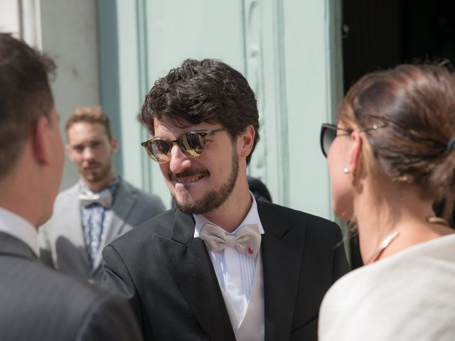 Il matrimonio di Matteo e Gaia a Mantova, Mantova 17