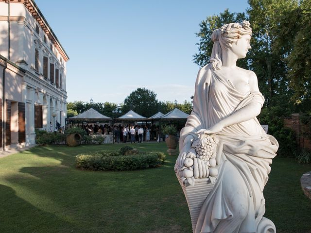 Il matrimonio di Matteo e Gaia a Mantova, Mantova 18