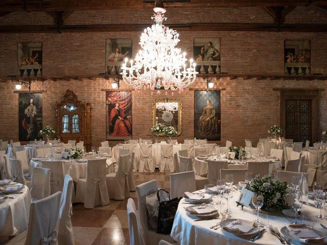 Il matrimonio di Matteo e Gaia a Mantova, Mantova 21