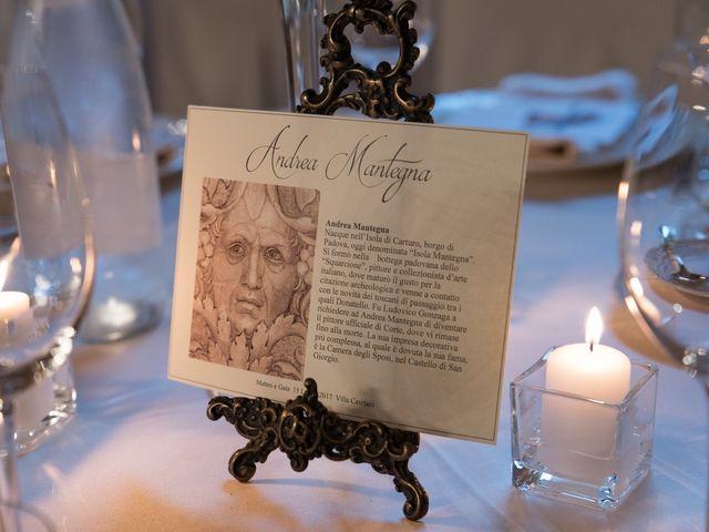 Il matrimonio di Matteo e Gaia a Mantova, Mantova 22