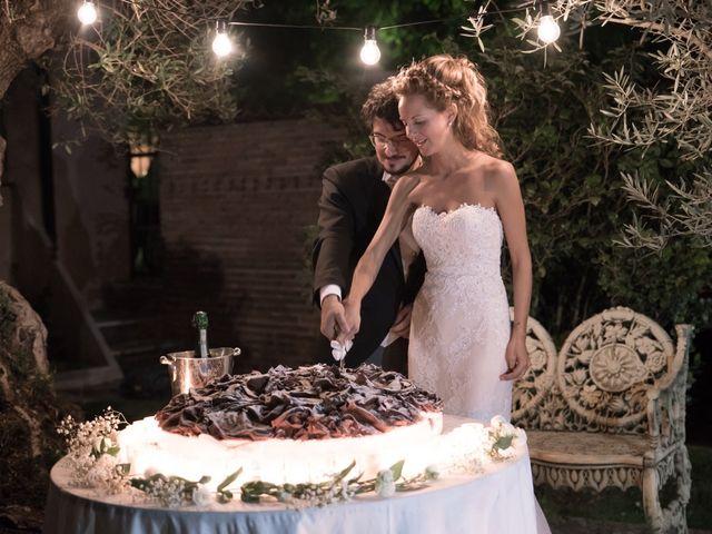 Il matrimonio di Matteo e Gaia a Mantova, Mantova 28