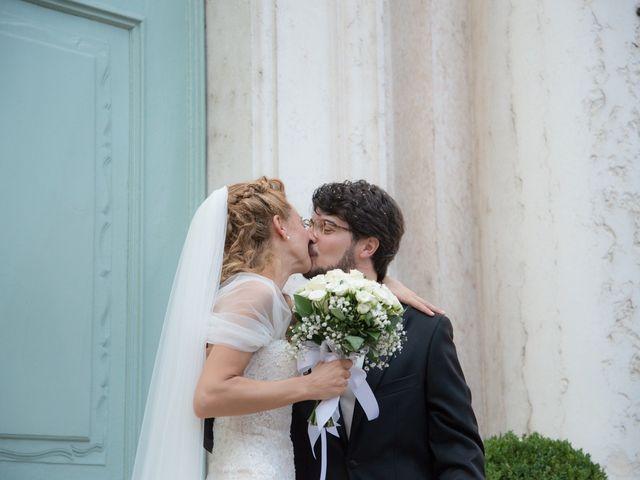 Il matrimonio di Matteo e Gaia a Mantova, Mantova 34