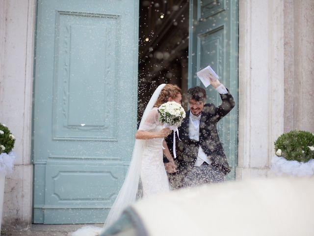 Il matrimonio di Matteo e Gaia a Mantova, Mantova 48