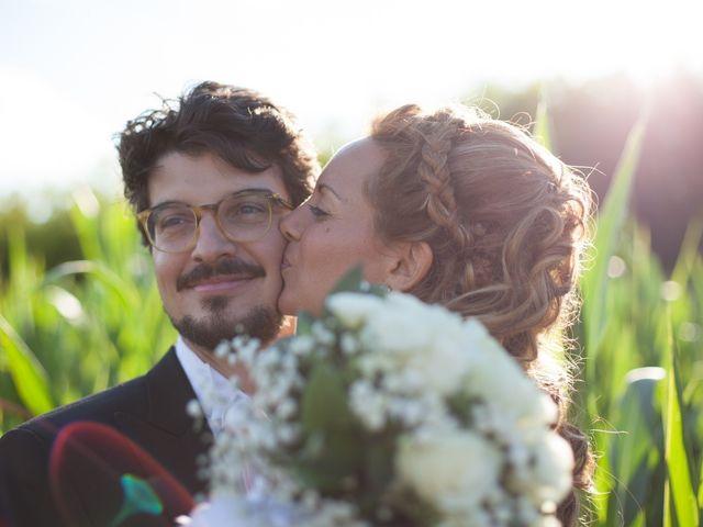 Il matrimonio di Matteo e Gaia a Mantova, Mantova 51