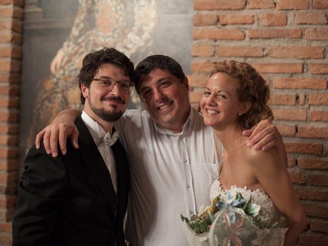 Il matrimonio di Matteo e Gaia a Mantova, Mantova 53
