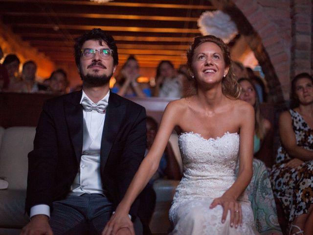 Il matrimonio di Matteo e Gaia a Mantova, Mantova 55