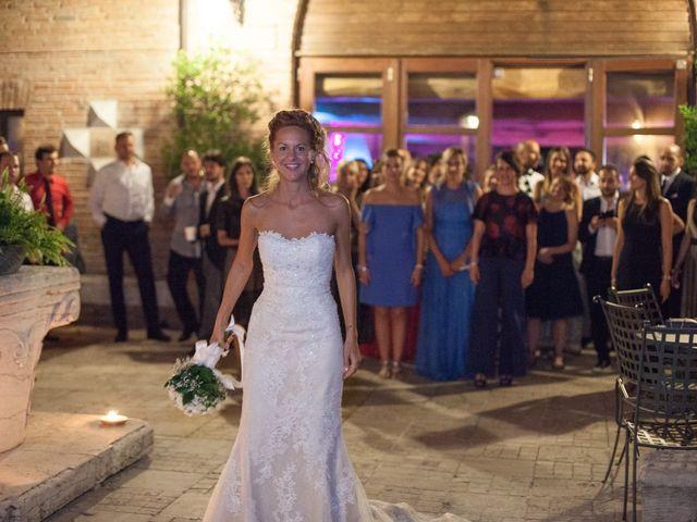 Il matrimonio di Matteo e Gaia a Mantova, Mantova 56