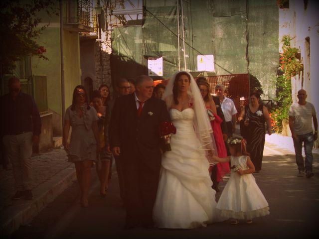 Il matrimonio di Sonia e Luigi a Salerno, Salerno 2