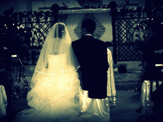 Il matrimonio di Sonia e Luigi a Salerno, Salerno 4