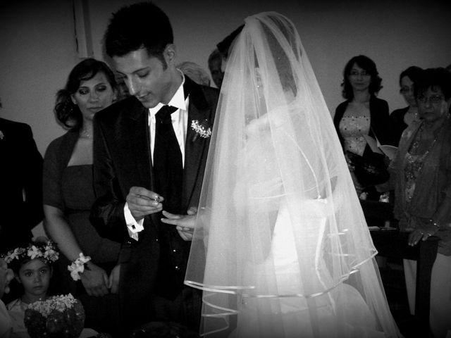 Il matrimonio di Sonia e Luigi a Salerno, Salerno 5