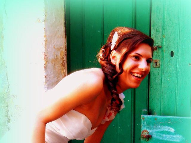 Il matrimonio di Sonia e Luigi a Salerno, Salerno 9