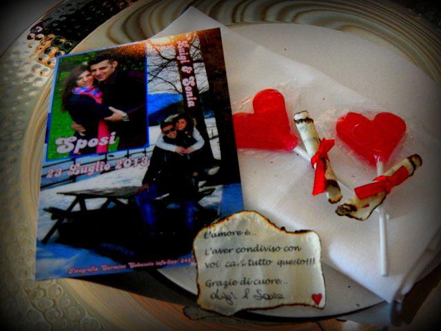 Il matrimonio di Sonia e Luigi a Salerno, Salerno 12