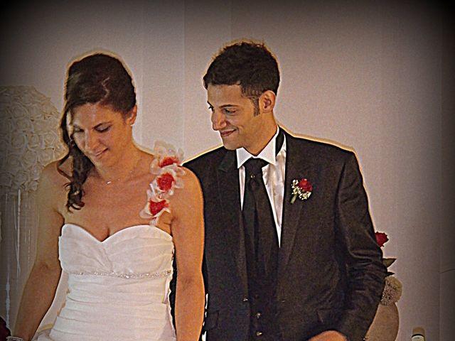 Il matrimonio di Sonia e Luigi a Salerno, Salerno 13