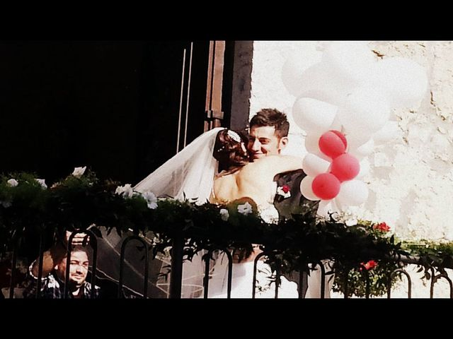 Il matrimonio di Sonia e Luigi a Salerno, Salerno 16